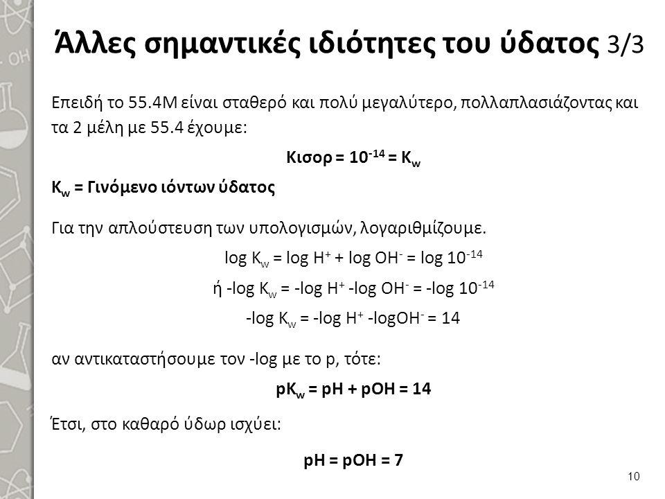 Υπενθύμιση βασικών εννοιών 1/3