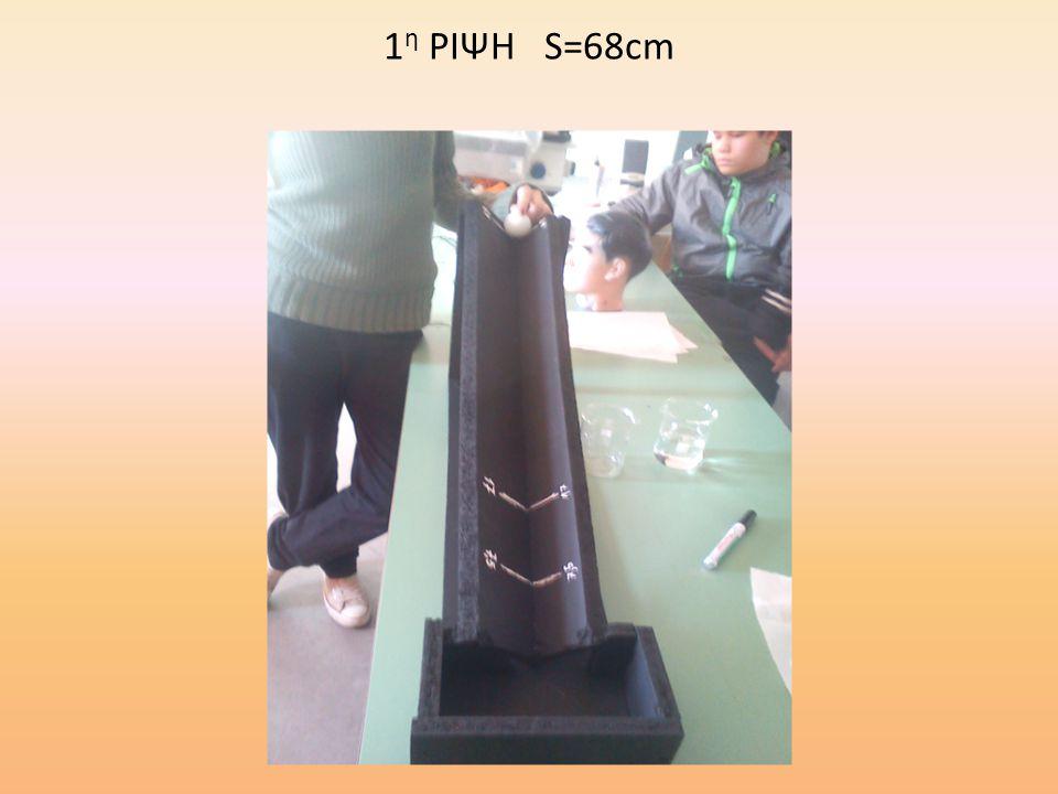 1η ΡΙΨΗ S=68cm