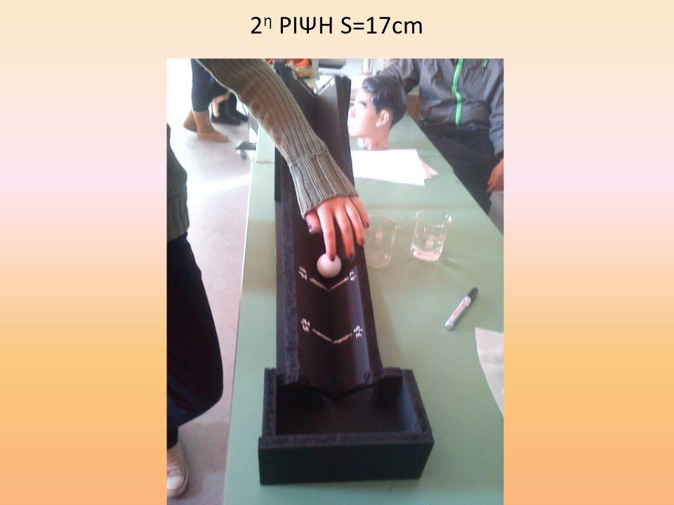 2η ΡΙΨΗ S=17cm