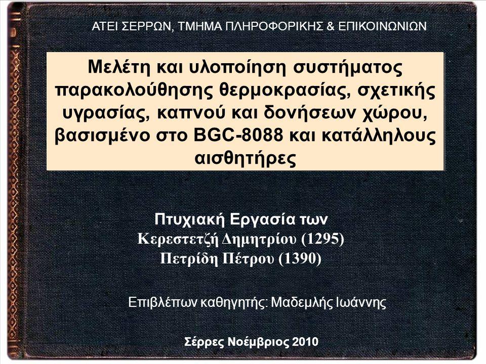 Κερεστετζή Δημητρίου (1295)