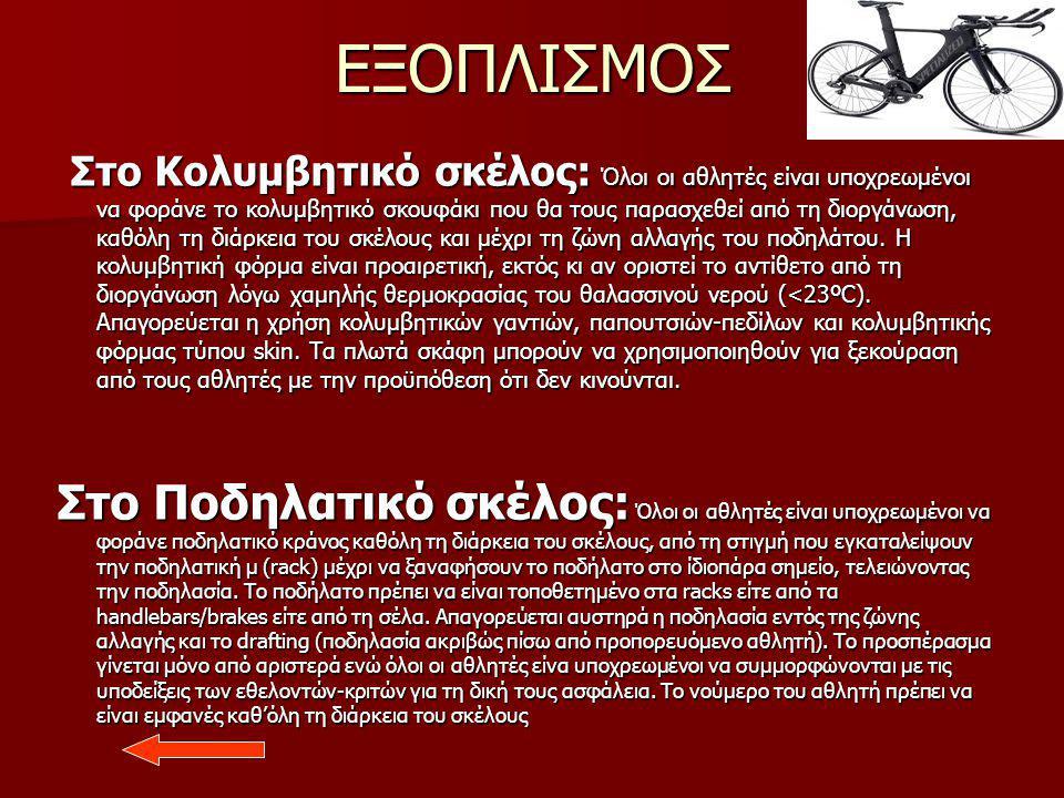 ΕΞΟΠΛΙΣΜΟΣ