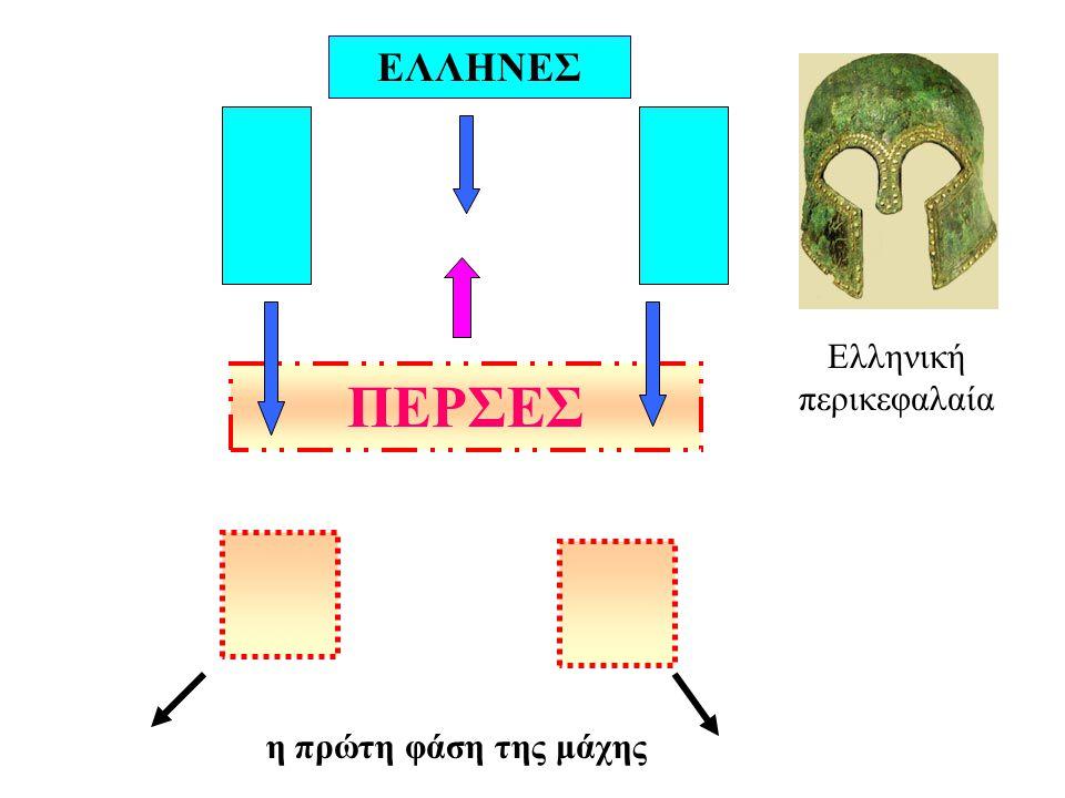Ελληνική περικεφαλαία