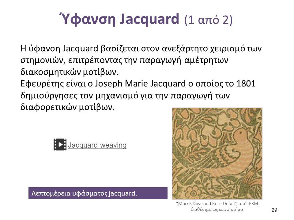 Jacquard.loom.cards , από Nicke L διαθέσιμο ως κοινό κτήμα