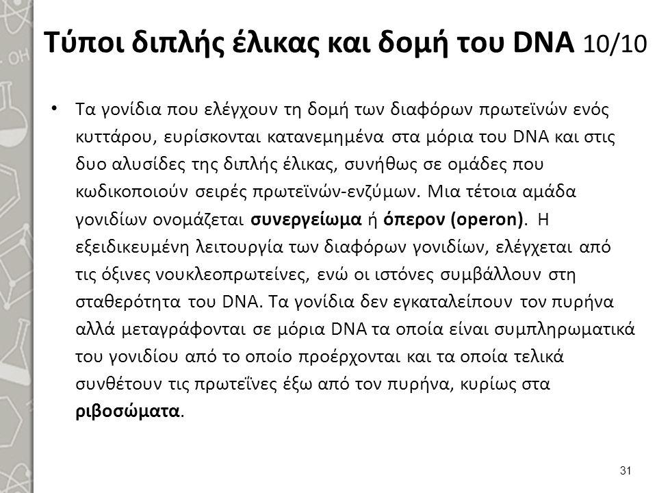 Αλλα νουκλεοτίδια πλην RNA-DNA