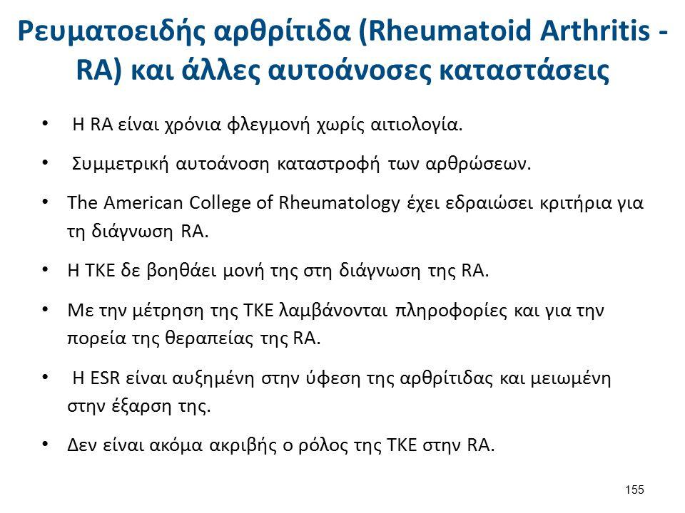 Κροταφική Αρτηρίτιδα - Πολυμυαλγία