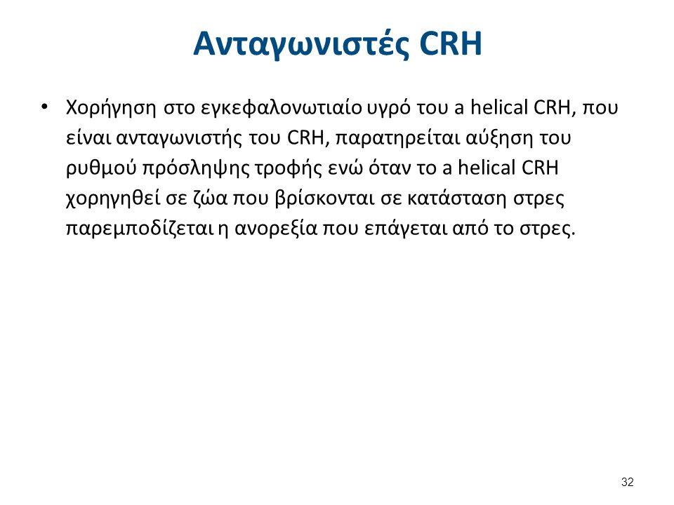 ACTH/CRH 4/5