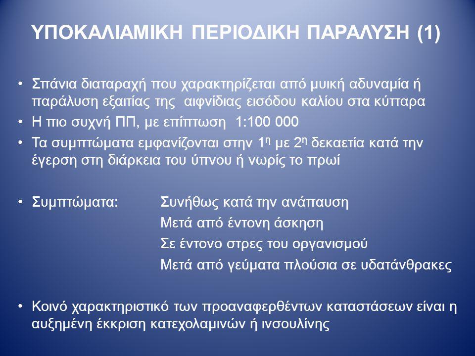 ΥΠΟΚΑΛΙΑΜΙΚΗ ΠΕΡΙΟΔΙΚΗ ΠΑΡΑΛΥΣΗ (1)