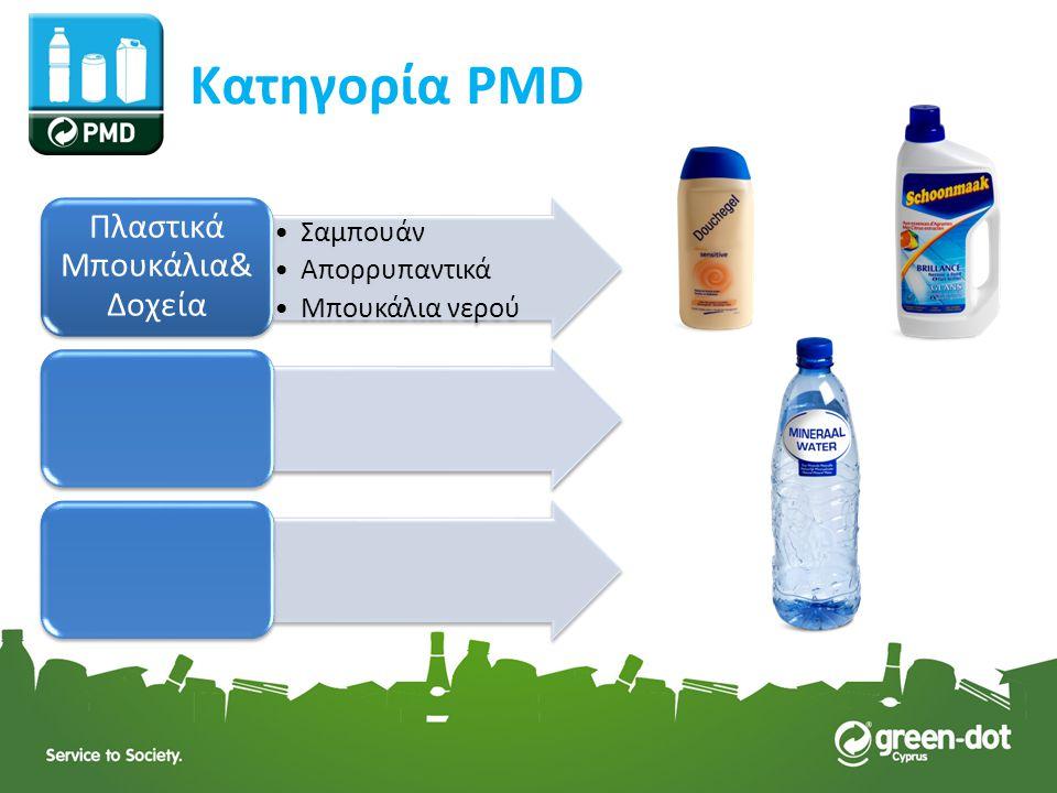 Πλαστικά Μπουκάλια& Δοχεία
