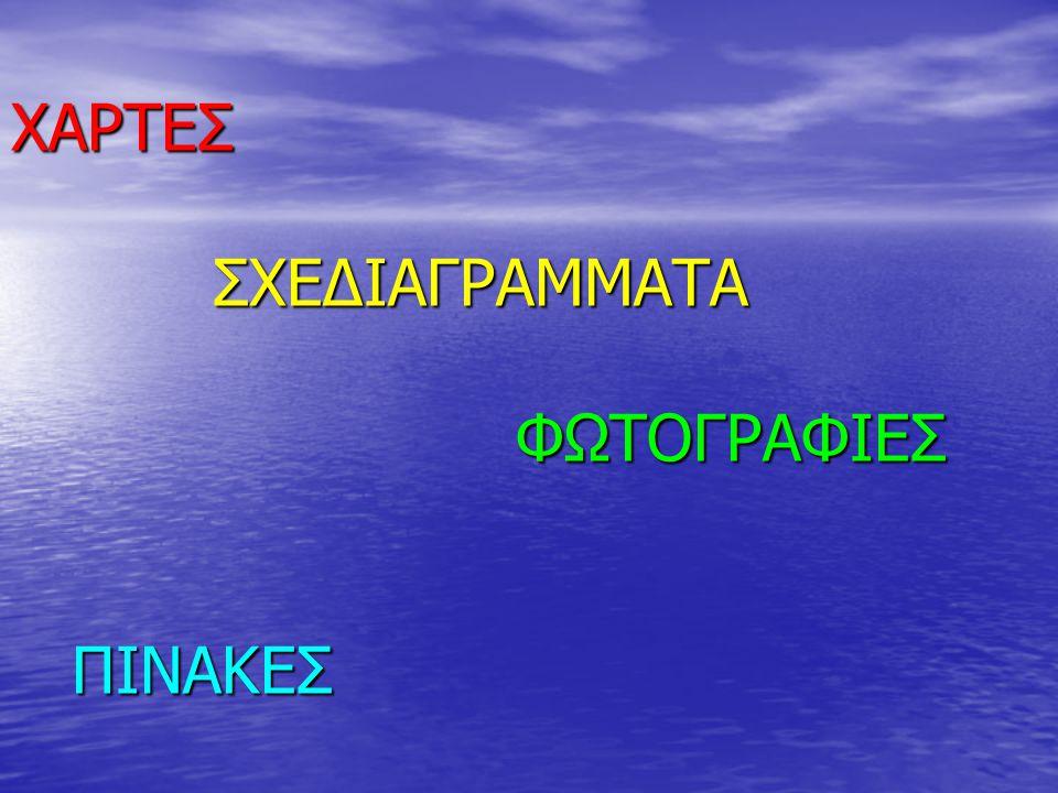 ΧΑΡΤΕΣ ΣΧΕΔΙΑΓΡΑΜΜΑΤΑ ΦΩΤΟΓΡΑΦΙΕΣ ΠΙΝΑΚΕΣ