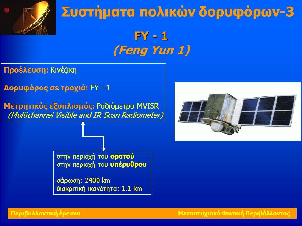 Συστήματα πολικών δορυφόρων-3