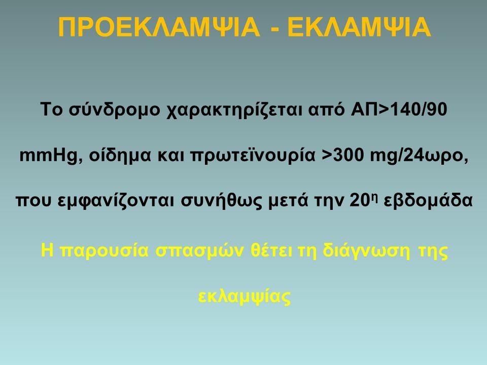 ΠΡΟΕΚΛΑΜΨΙΑ - ΕΚΛΑΜΨΙΑ