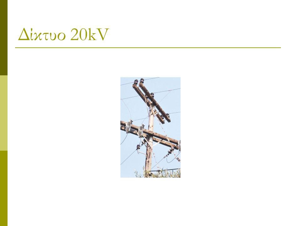 Δίκτυο 20kV