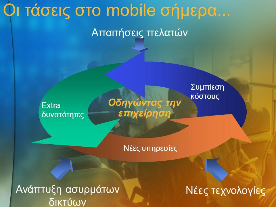 Ανάπτυξη ασυρμάτων δικτύων