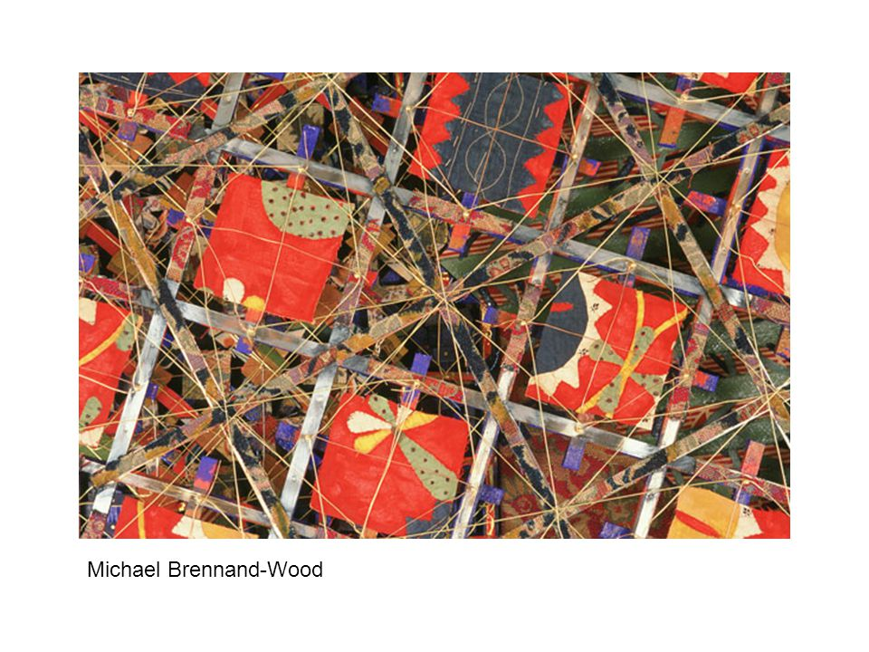Michael Brennand-Wood