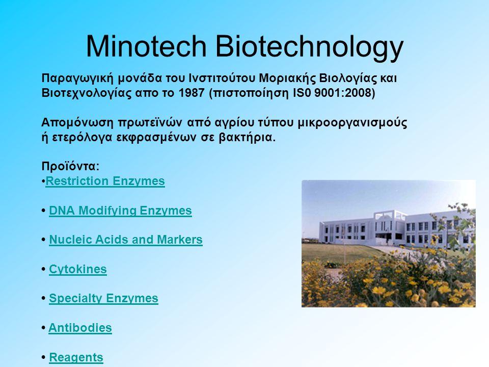 Minotech Biotechnology