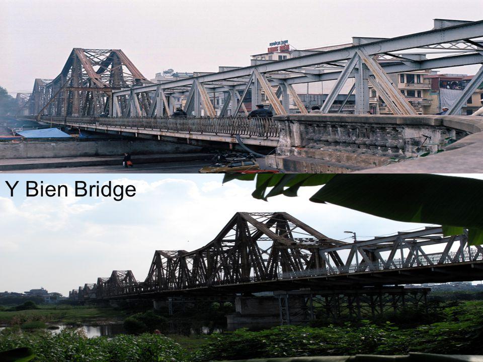 Y Bien Bridge