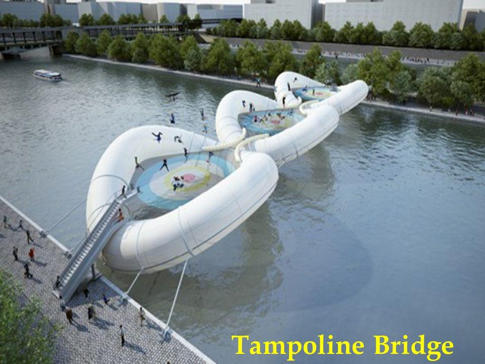 Tampoline Bridge
