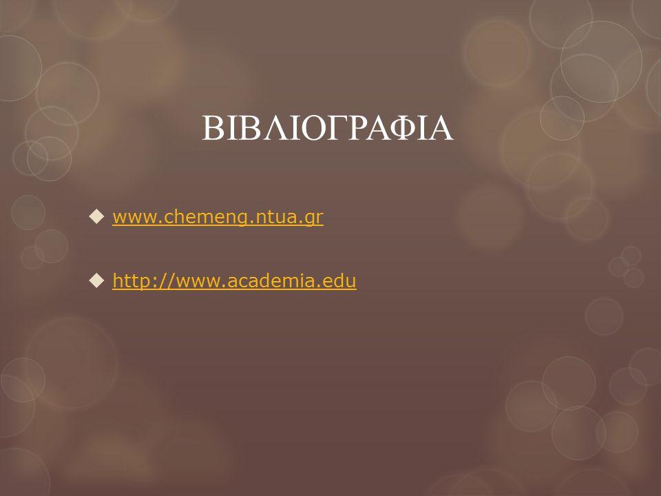 www.chemeng.ntua.gr http://www.academia.edu