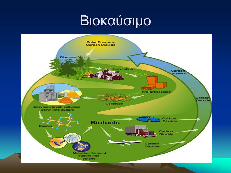 Βιοκαύσιμο