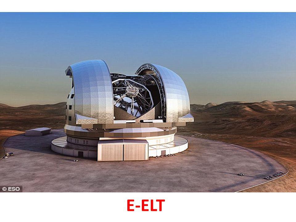 E-ELT