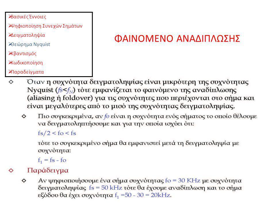 ΦΑΙΝΟΜΕΝΟ ΑΝΑΔΙΠΛΩΣΗΣ