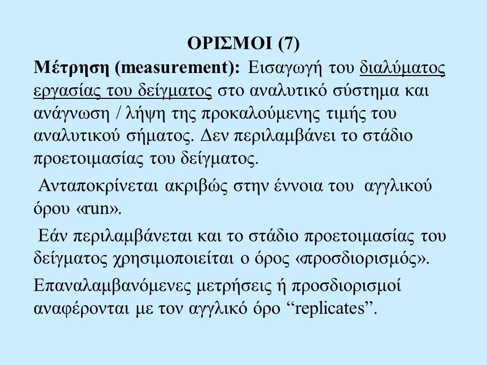 ΟΡΙΣΜΟΙ (7)