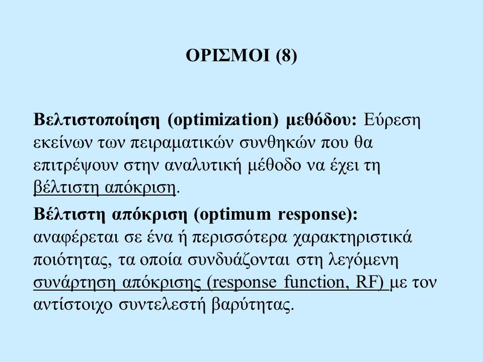 ΟΡΙΣΜΟΙ (8)