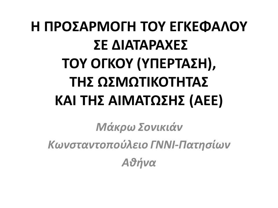 Μάκρω Σονικιάν Κωνσταντοπούλειο ΓΝΝΙ-Πατησίων Αθήνα
