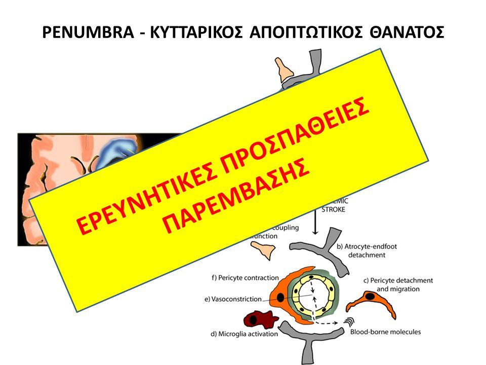 PENUMBRA - ΚΥΤΤΑΡΙΚΟΣ ΑΠΟΠΤΩΤΙΚΟΣ ΘΑΝΑΤΟΣ