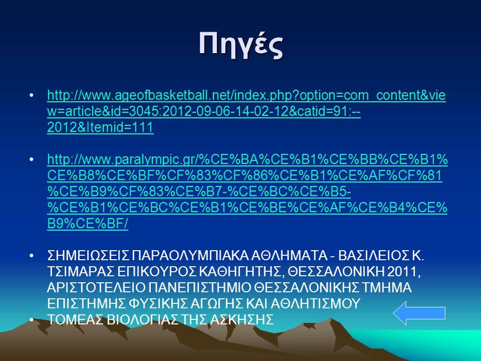Πηγές http://www.ageofbasketball.net/index.php option=com_content&view=article&id=3045:2012-09-06-14-02-12&catid=91:--2012&Itemid=111.