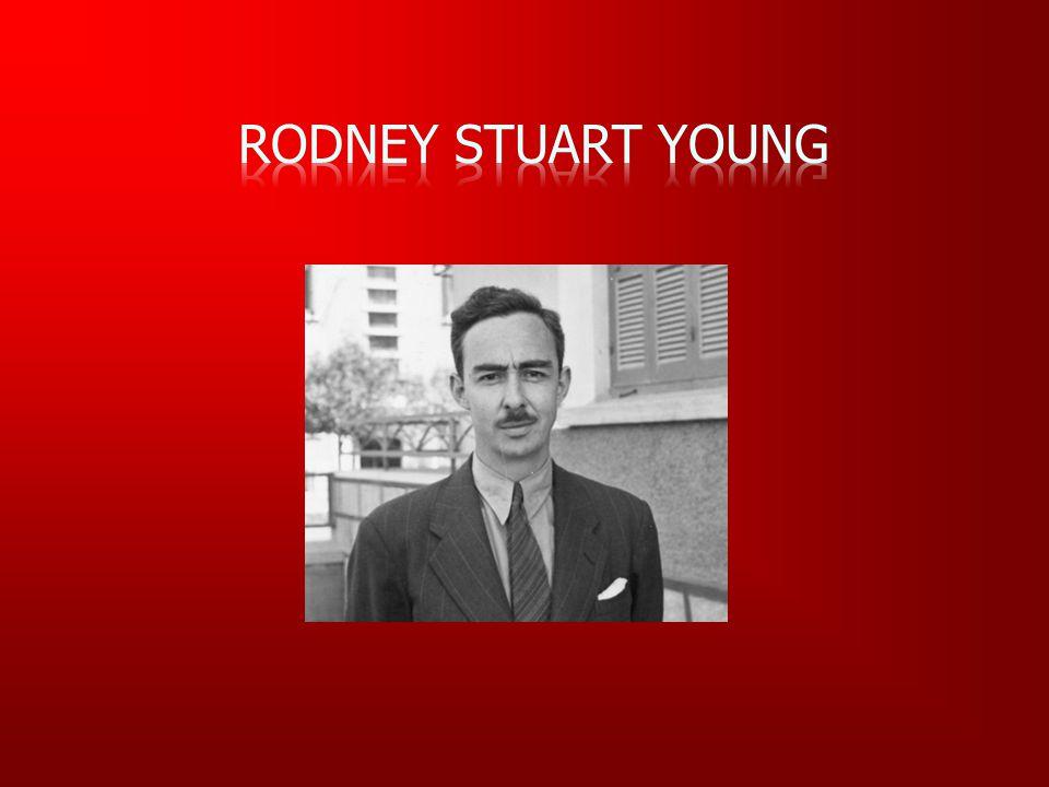 Rodney Stuart Young