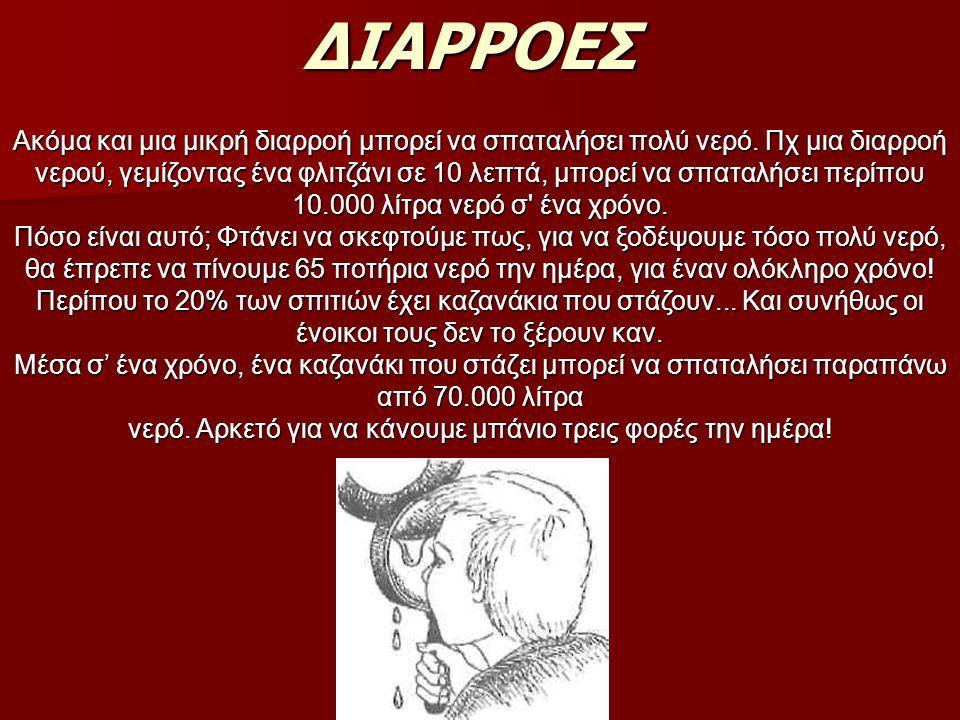ΔΙΑΡΡΟΕΣ