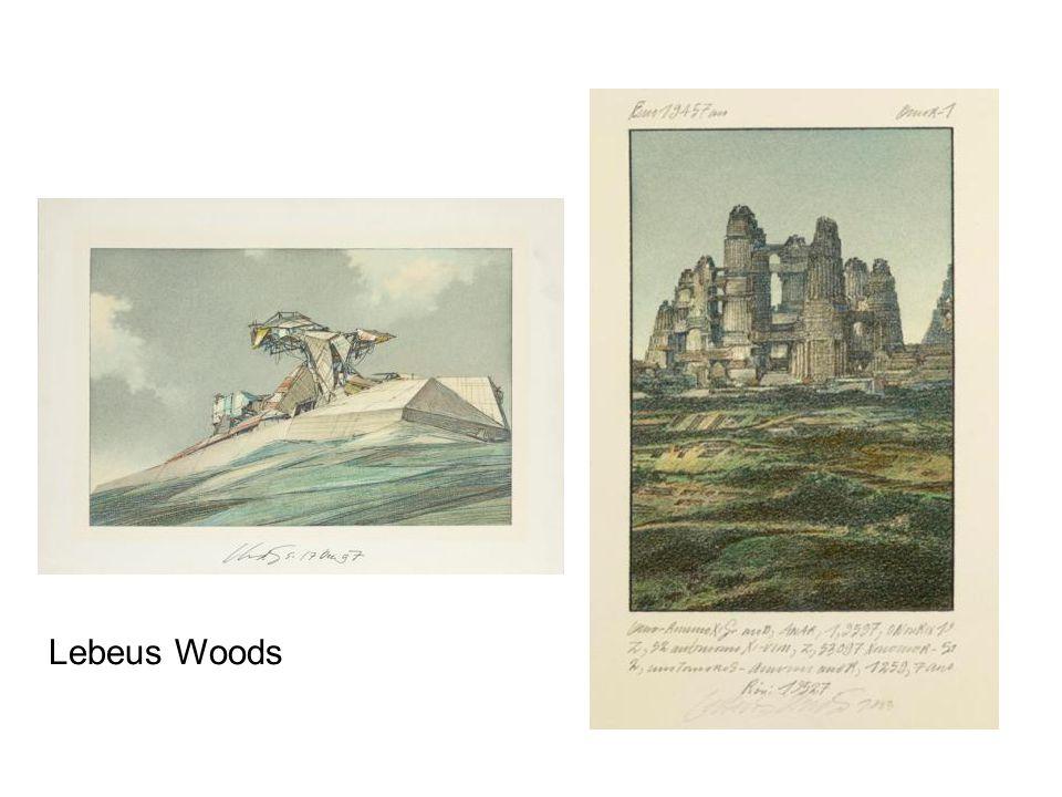Lebeus Woods
