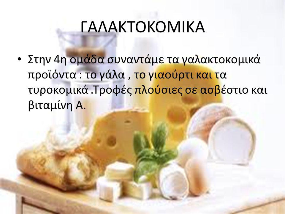 ΓΑΛΑΚΤΟΚΟΜΙΚΑ