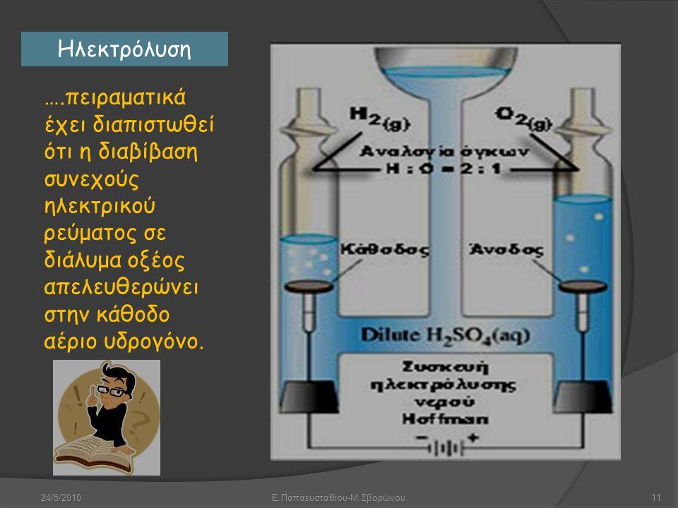 Ε.Παπαευσταθίου-Μ.Σβορώνου