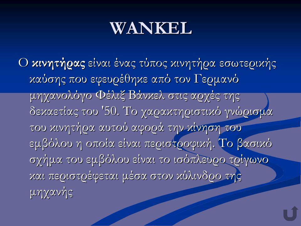 WANKEL