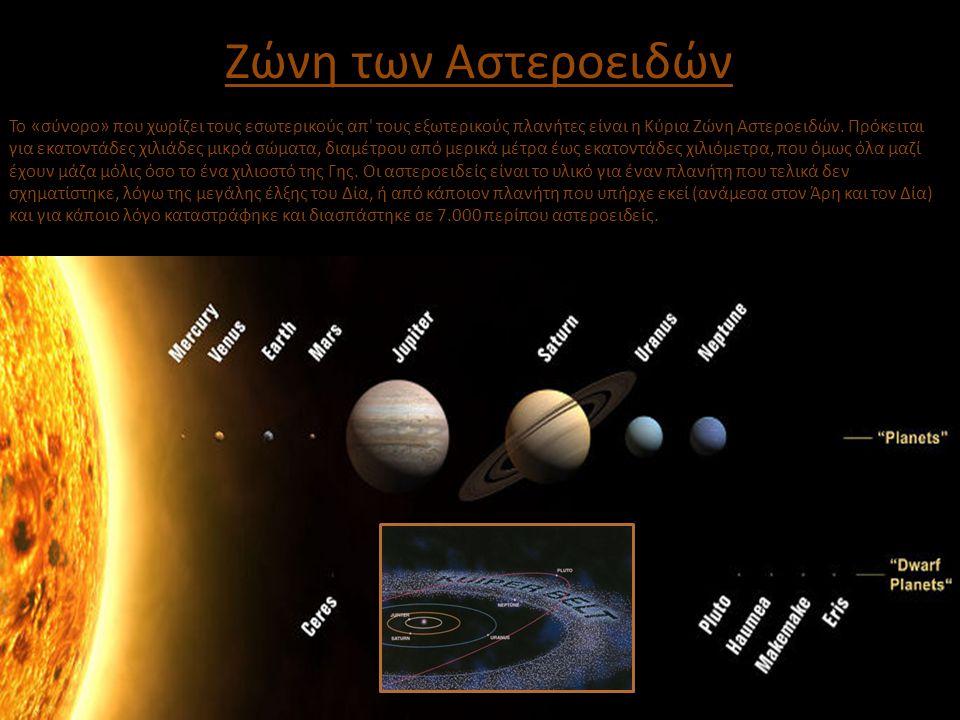 Ζώνη των Αστεροειδών