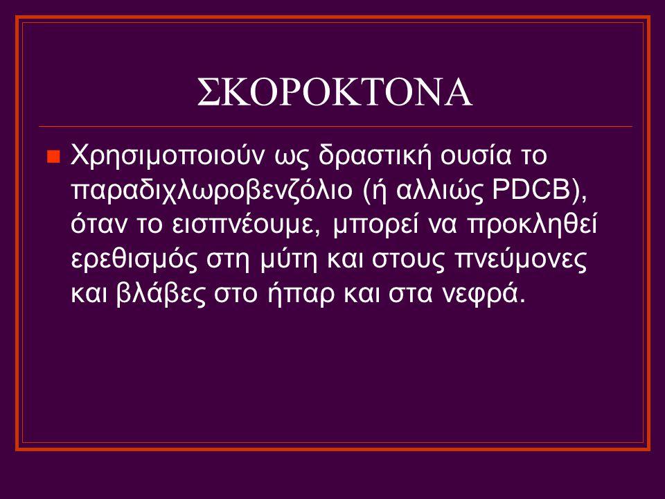 ΣΚΟΡΟΚΤΟΝΑ