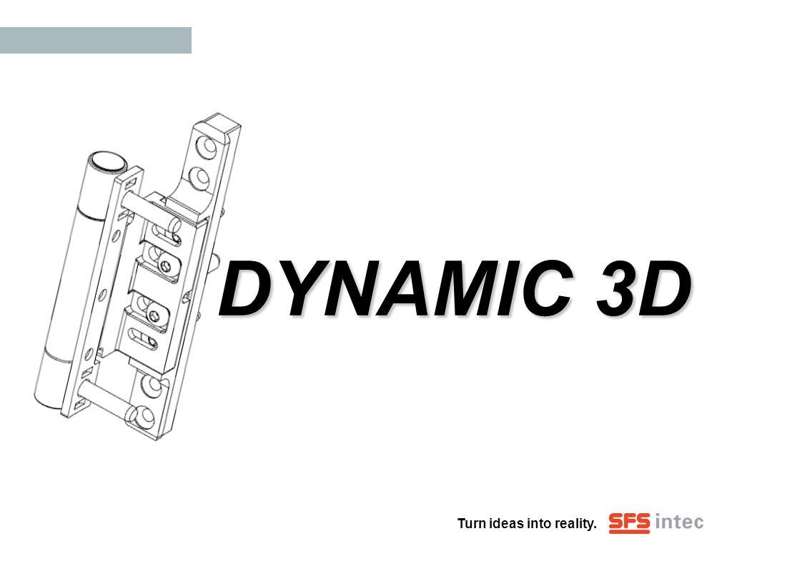 DYNAMIC 3D