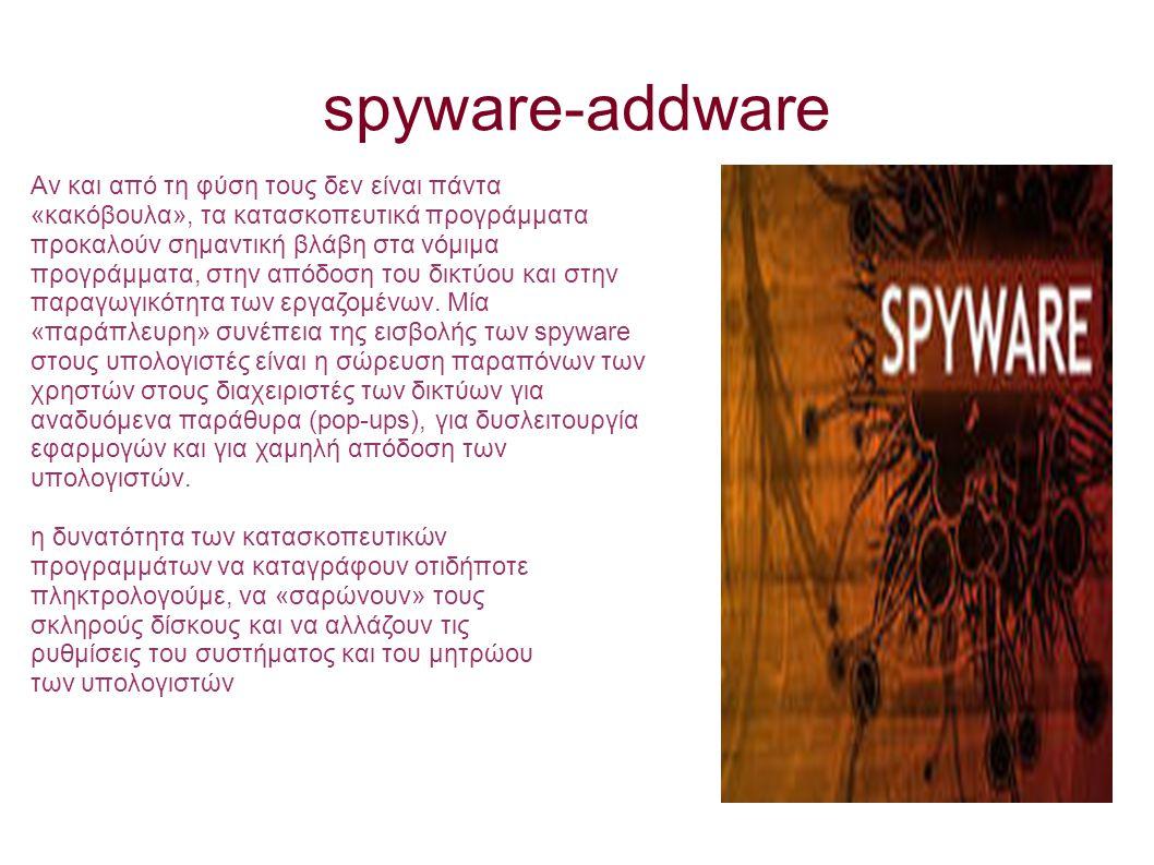 spyware-addware