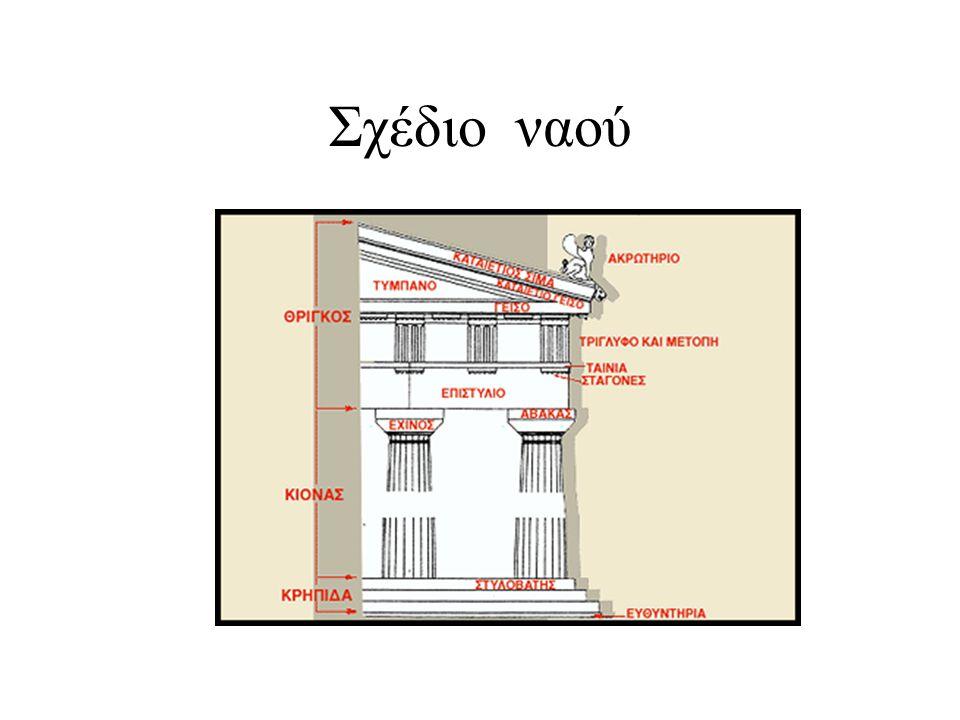 Σχέδιο ναού