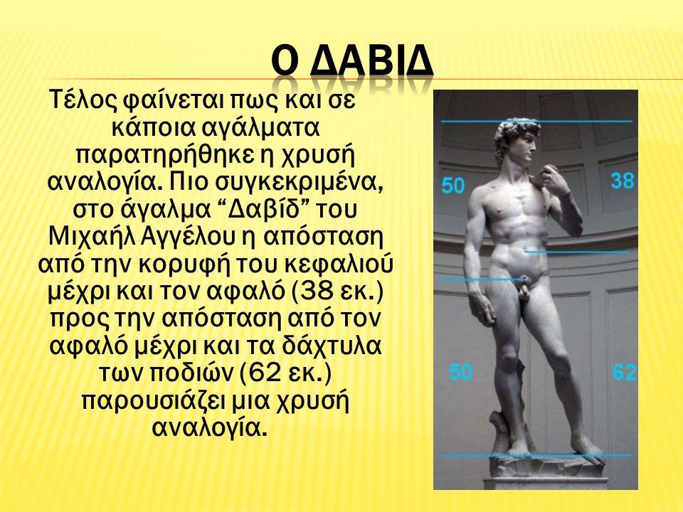 Ο ΔαβΙδ