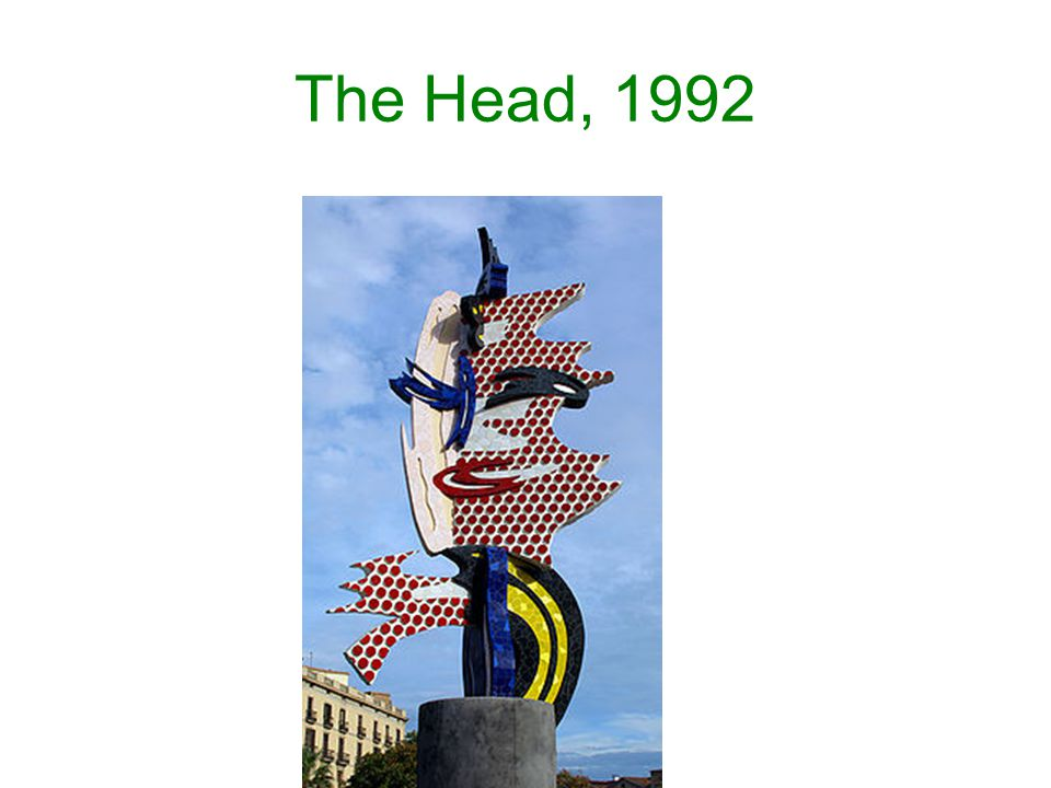 The Head, 1992