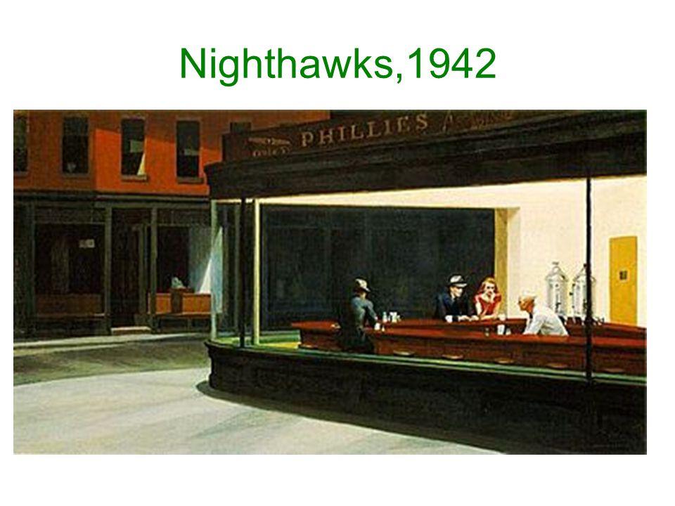 Nighthawks,1942
