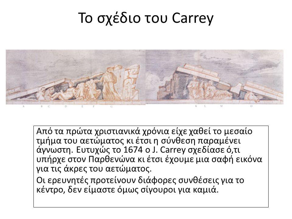Το σχέδιο του Carrey