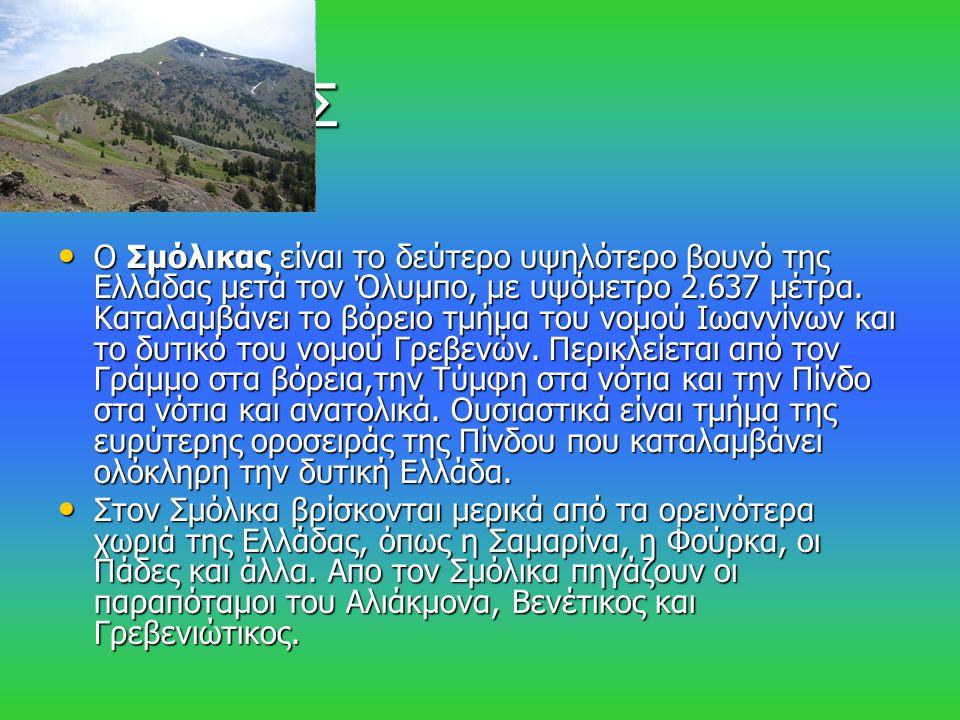ΣΜΟΛΙΚΑΣ