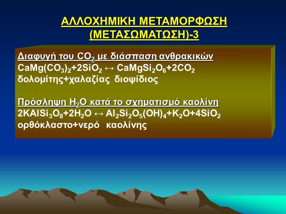 ΑΛΛΟΧΗΜΙΚΗ ΜΕΤΑΜΟΡΦΩΣΗ (ΜΕΤΑΣΩΜΑΤΩΣΗ)-3