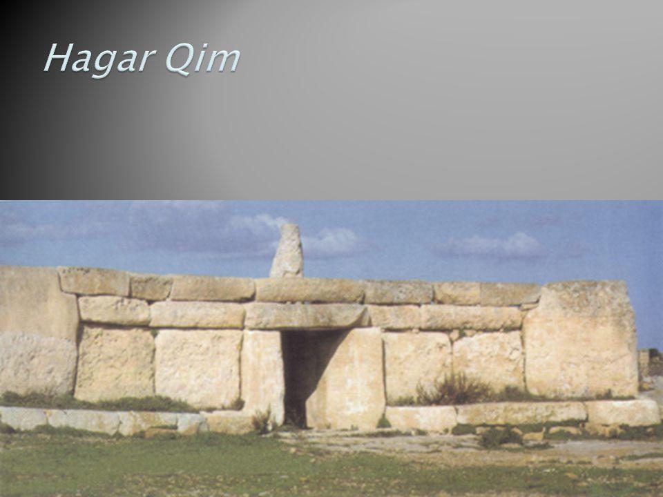 Hagar Qim