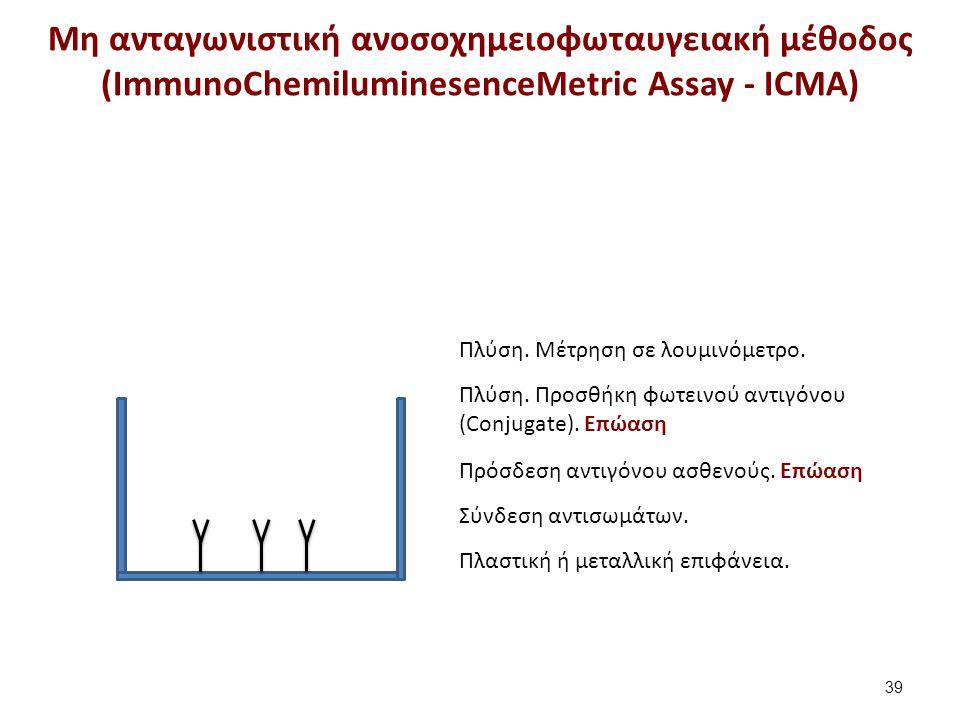 Ενζυμοανοσοχημειοφωταύγεια