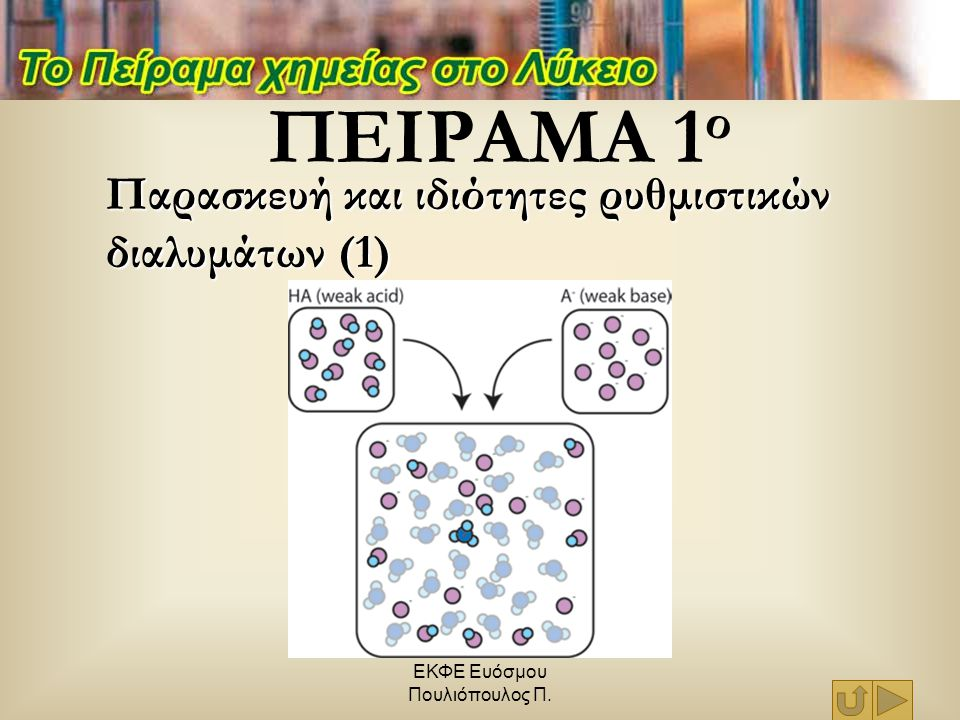 ΕΚΦΕ Ευόσμου Πουλιόπουλος Π.